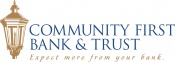 Community First Bank & Trust