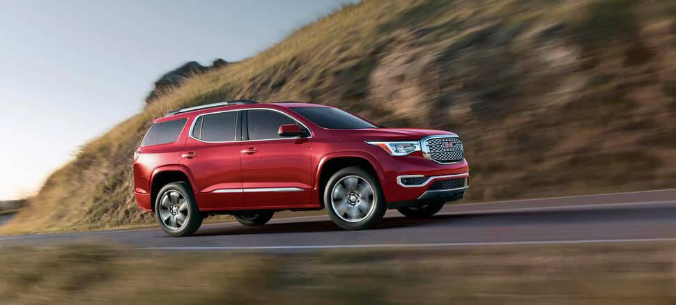 Gm Bringing Production Of Another Suv To Spring Hill Maury Alliance