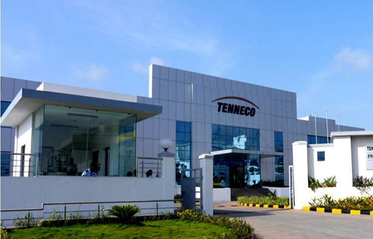 Governor Announces Tenneco To Locate New Facility In Spring Hill
