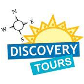 Discovery Tours logo