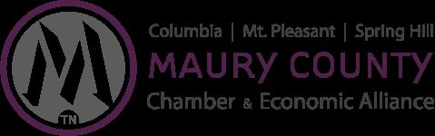 Maury Alliance logo