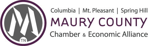 Maury Alliance logo