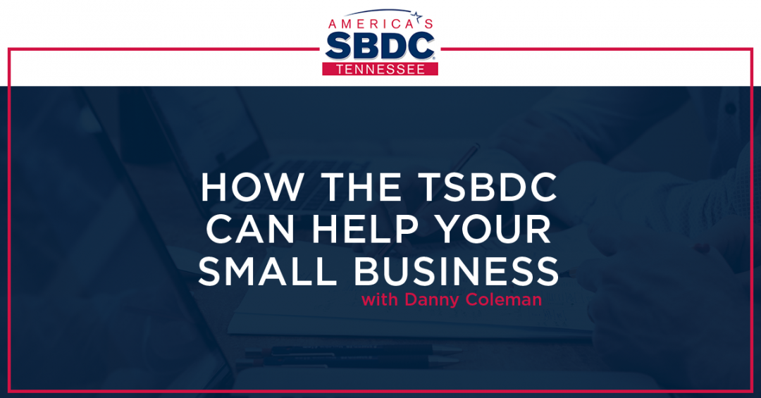 Small business, SBA, SBDC