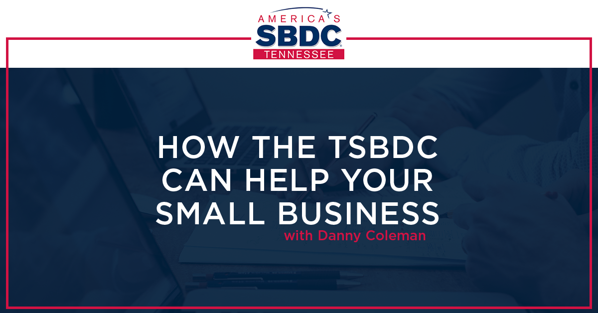 Small business, SBA, SBDC